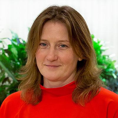 Annika Ekstrom