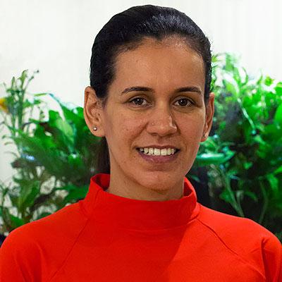 Daniela Frederico