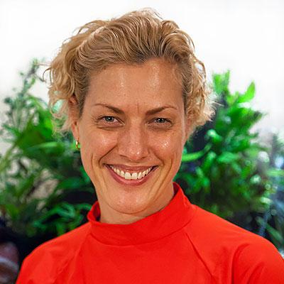 Lara Clarkson