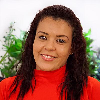 Claudiane Santos