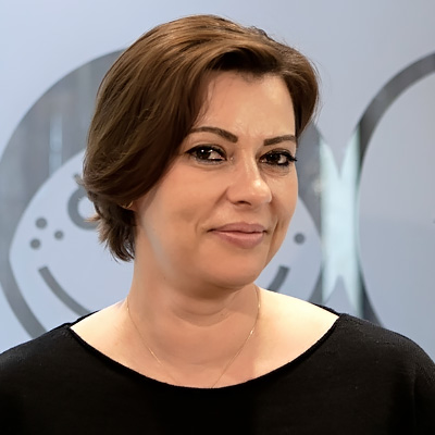 Mirela Cojocaru