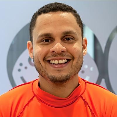 Rafael Pinheiro Santana