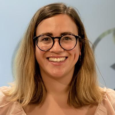 Victoria Lasvergnas